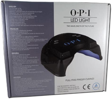opi led light l opi led nail light nail ftempo
