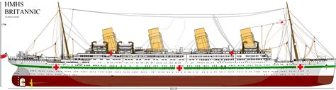 rms titanic profile by crystal eclair on deviantart britannic explore britannic on deviantart