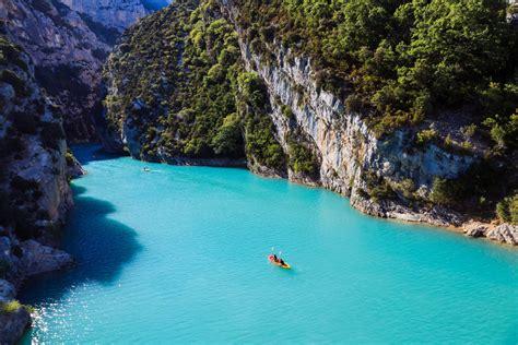 excursion catamaran port grimaud verdon provenza alpes gargantas del verdon