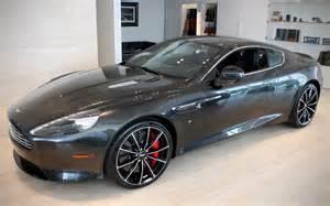 Aston Martin Db9 Grey New 2016 Aston Martin Db9 Gt Roslyn Ny