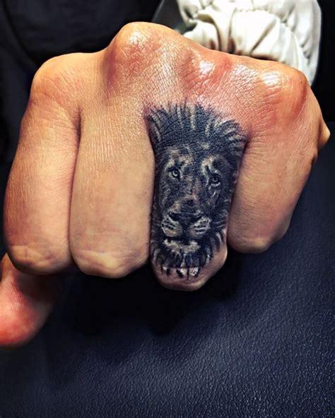 tattoos for men on fingers finger for leo ideas finger tattoos