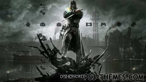 kpop ps3 themes ps3 themes 187 dishonored 2