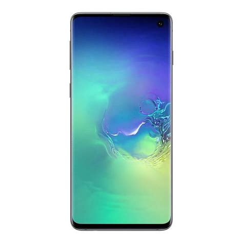Samsung Galaxy S10 On Sale by Samsung Galaxy S10 128gb Prism White Local Stock