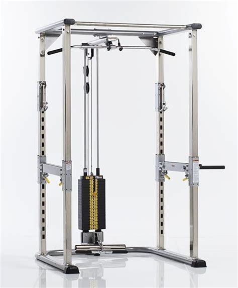 ironcompany fitness news 187 top power rack and half
