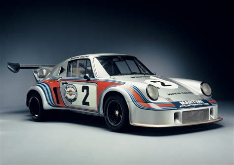 porsche martini total 911 s top six porsche 911 racing cars ever built