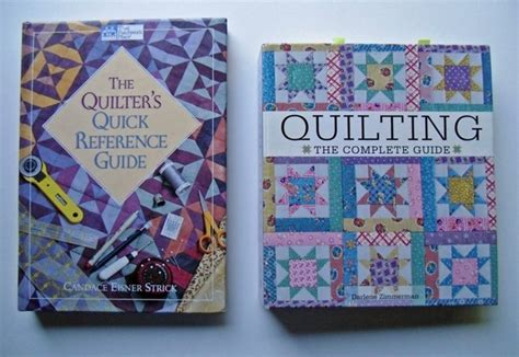 quilting reference books quilter s favorites my version the crafty quilter