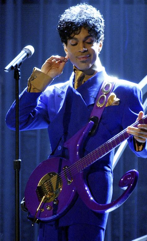 biography of the artist prince prince dominated the minnesota cultural landscape in death