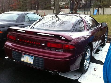 1993 mitsubishi 3000gt vr4 for sale