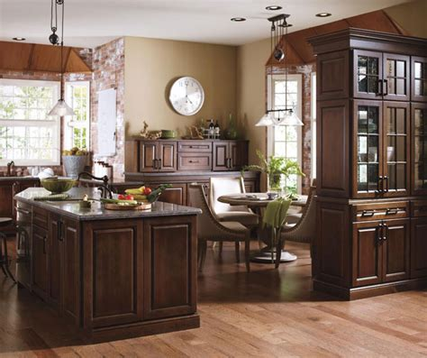 dark cherry kitchen cabinets dark cherry kitchen cabinets