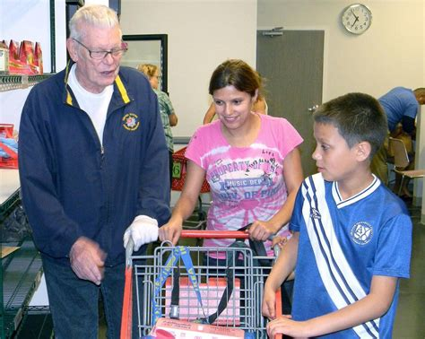 Elmhurst Food Pantry by Elmhurst Yorkfield Food Pantry Unveils State Of The