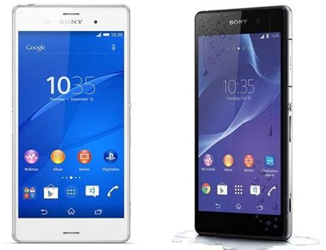 Hp Sony Z3 D6653 sony xperia z3 d6603 specs and price phonegg
