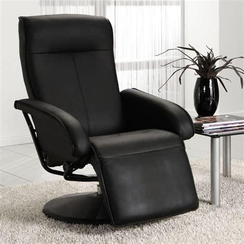 fauteuil david leenbakker meubeltop davidi relax fauteuil pu zwart van davidi misc