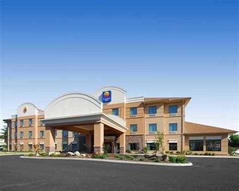 comfort inn knoxville powell tennessee hotel reviews