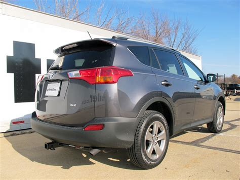 Toyota Hitch 2015 Toyota Rav4 Trailer Hitch Curt