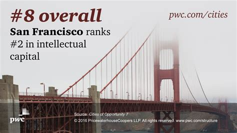 Mba In Accounting San Francisco by Top 3 Citiespwc In Intellectual Capital Innovation