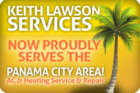 Keith Lawson Plumbing by Keith Lawson Air Conditioning Tallahassee Sales