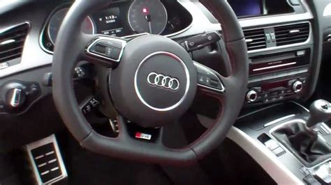 audi s4 review 2013 2013 audi s4 review by in wheel time