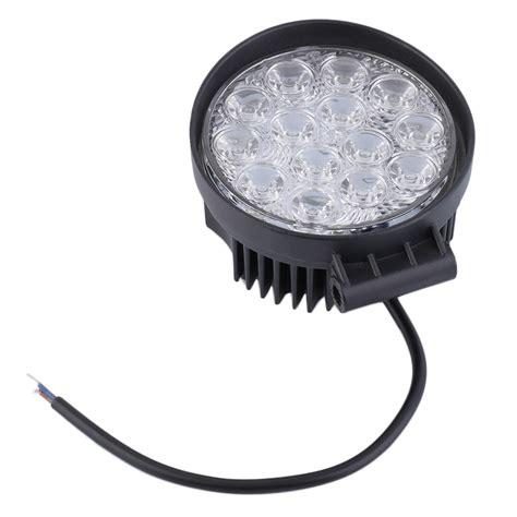 automotive led lights automotive engineering 42w led work light energy work