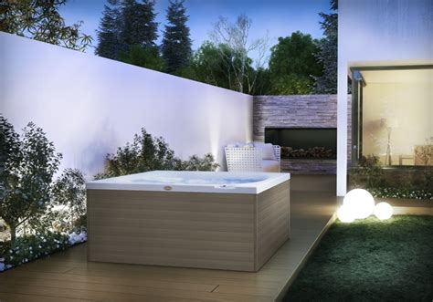 foto di vasche idromassaggio galleria foto vasche idromassaggio per esterno design foto 1