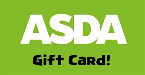 asda s card claim 163 500 asda gift card balance within next 10 minutes