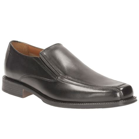 clarks driggs free mens slip on shoes from charles