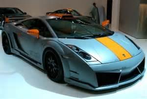 Lamborghini Ranking Rank Hamann Car Pictures Newhamann Lamborghini Gallardo