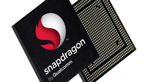 chip snapdragon qualcomm introduces snapdragon 802 chip play3r