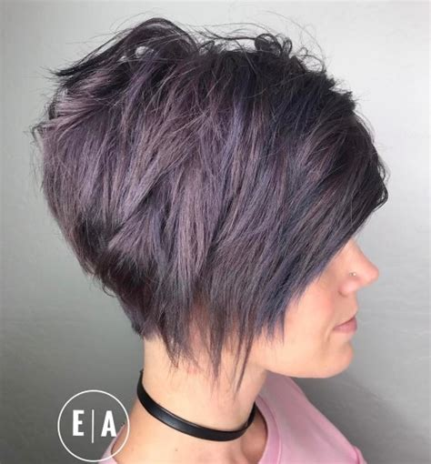 short haircuts edgy razor cut 20 gorgeous razor cut hairstyles for sharp ladies