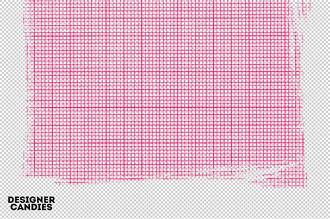 How To Make Graph Paper - free graph paper brush set for photoshop designercandies
