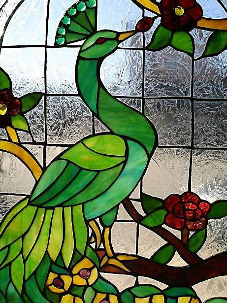 stained glass rooster l 109 best stained glass roosters other feathered