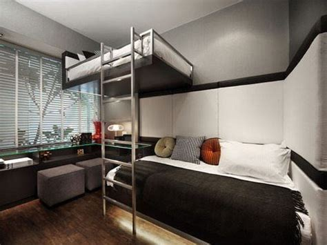 modern bunk beds 11 modern bunk bed designs apartment geeks