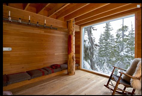 cabin house interior design architecture vancouver island ski cabin interior one room design ideas natural home