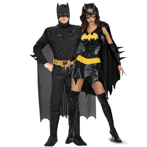batgirl amp batman couples costumes couples
