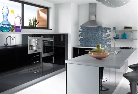 Contemporary Home Designs Hline Selection Of Modern Kitchens