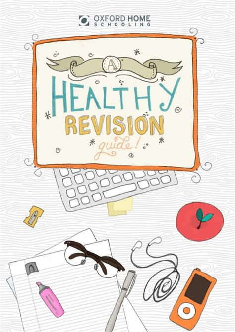 81 revision v1 healthy revision guide
