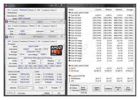 fx 9590 bench amd centurion fx 9590 5 ghz processor gets previewed
