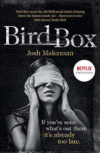 0007529902 bird box bird box by josh malerman ebay