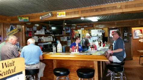 the bar picture of hunt s oyster bar seafood