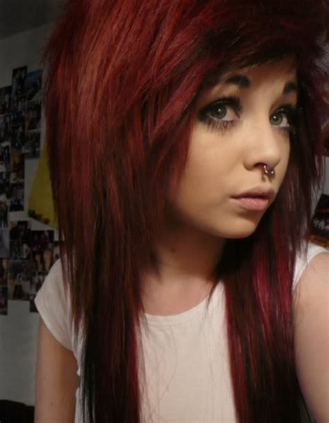 plumb colour hairstyles deep burgundy plumb with a hint of purple maybe try this