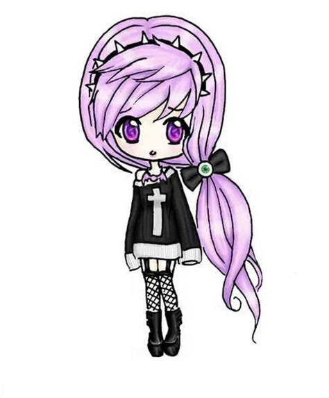 imagenes kawaii emo kawaii pastel goth my style
