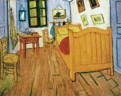 vincent van gogh the bedroom van gogh s bedroom at arles vincent van gogh as art