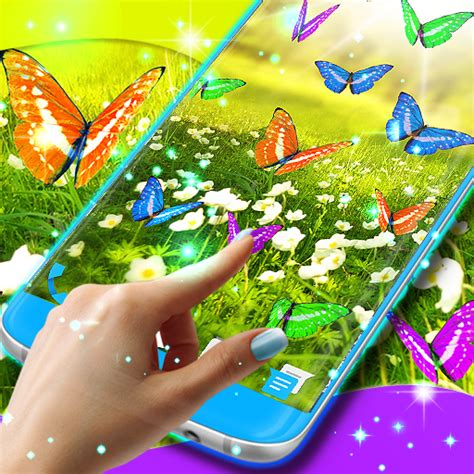 live butterfly themes download butterfly live wallpapers hd google play
