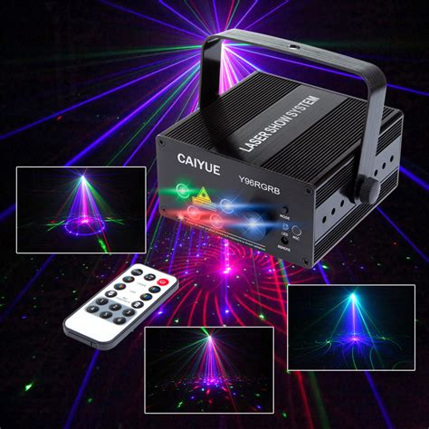 blue laser dj light aliexpress com buy dj laser stage light full color 96