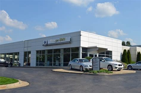 Bmw Dealers Michigan by Bmw Dealerships Michigan