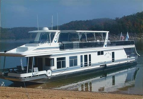 boats for sale in jamestown ky 2005 sharpe houseboat 82 foot 2005 sharpe boat in