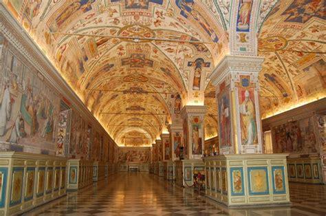ingresso musei vaticani roma roma lo splendore dei musei vaticani