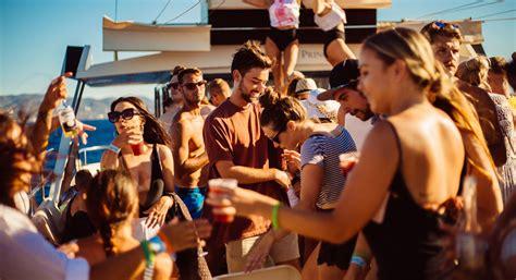 essential ibiza boat party pukka up boat party saturday san antonio tickets 2018