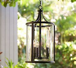 Pottery Barn Greenhouse Pendant Kitchen Lighting Pottery Barn