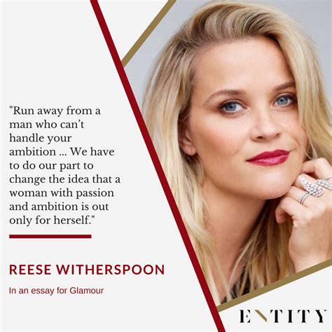 mindy kaling feminist quotes 9 reese witherspoon quotes that show the power of