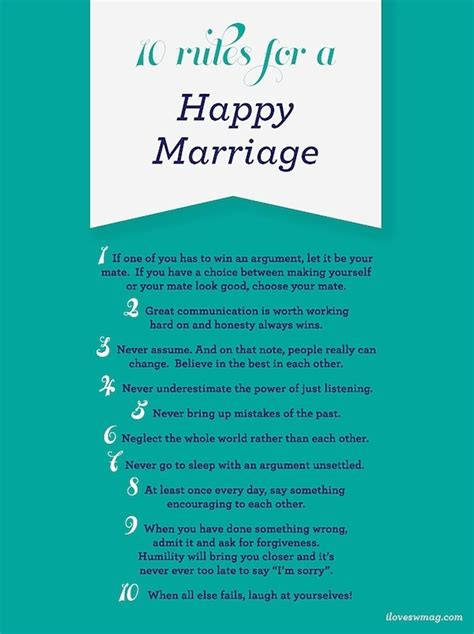 how to be happy though married being a handbook to marriage classic reprint books the 174 10 for a happy marriage